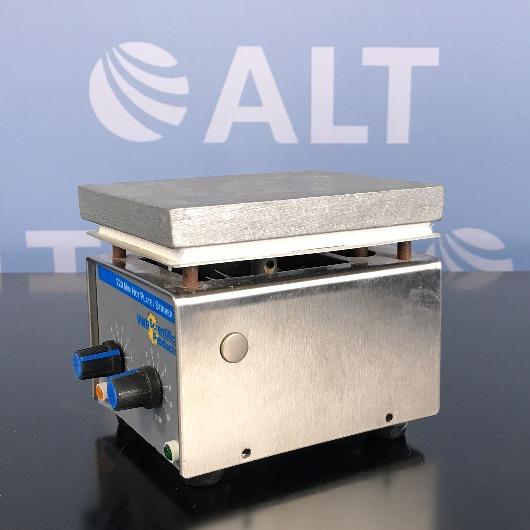 VWR Scientific 220 Mini Hot Plate Stirrer  Image