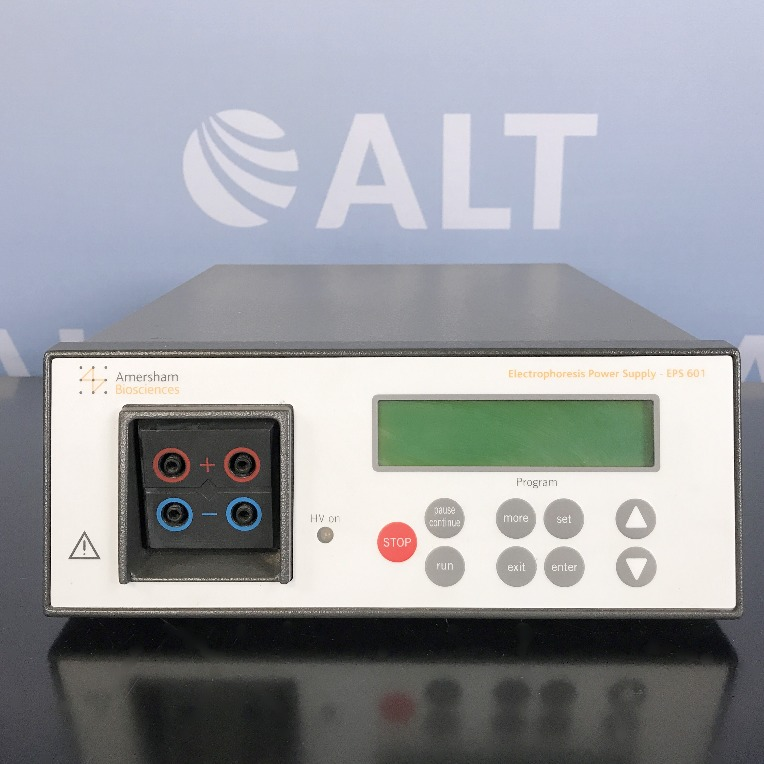 Amersham Biosciences EPS601 Electrophoresis Power Supply  Image