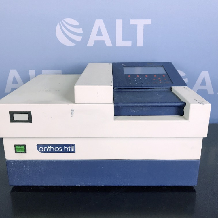 Anthos Labtec Instruments HT3 Microtiter Plate Reader Model 12 600 Image