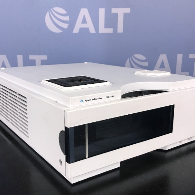 Agilent Technologies 1200 Series G1330B FC/ALS Therm Image