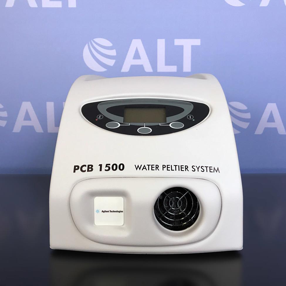 Varian PCB-1500 Water Peltier System Image