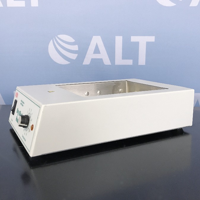 Dupont Dry Block Heater Image