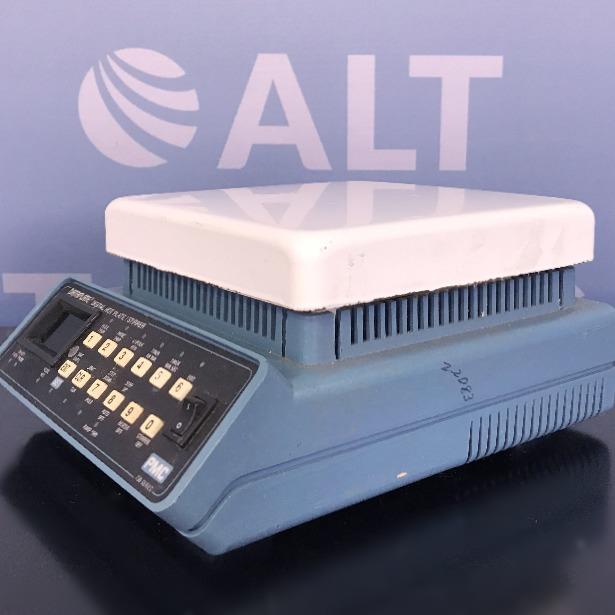 PMC Model 731 Dataplate Digital Hot Plate Stirrer Image