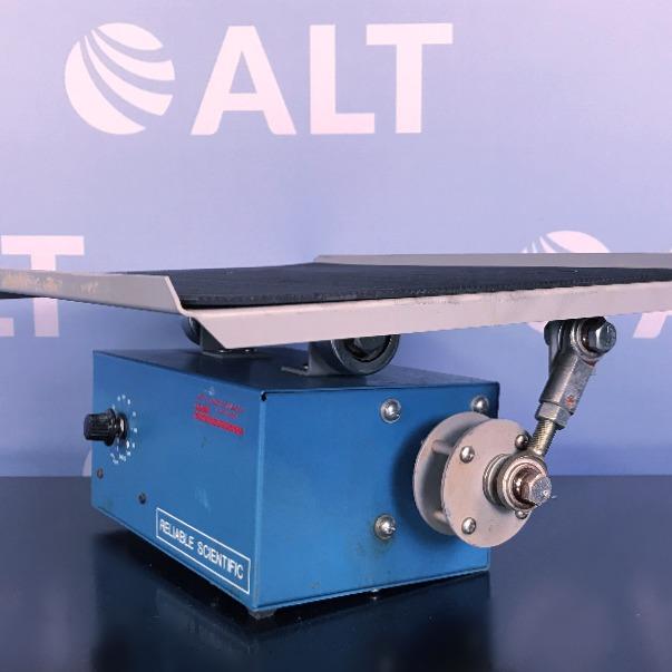 Reliable Scientific Model 55 Platform Shaker 12