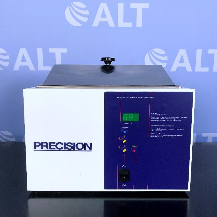 Thermo Scientific Precision Model 283 General Purpose Water Bath Image