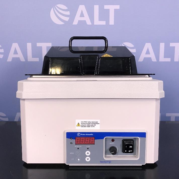 Fisher Scientific Isotemp Digital-Control Water Bath Model 2320 Image