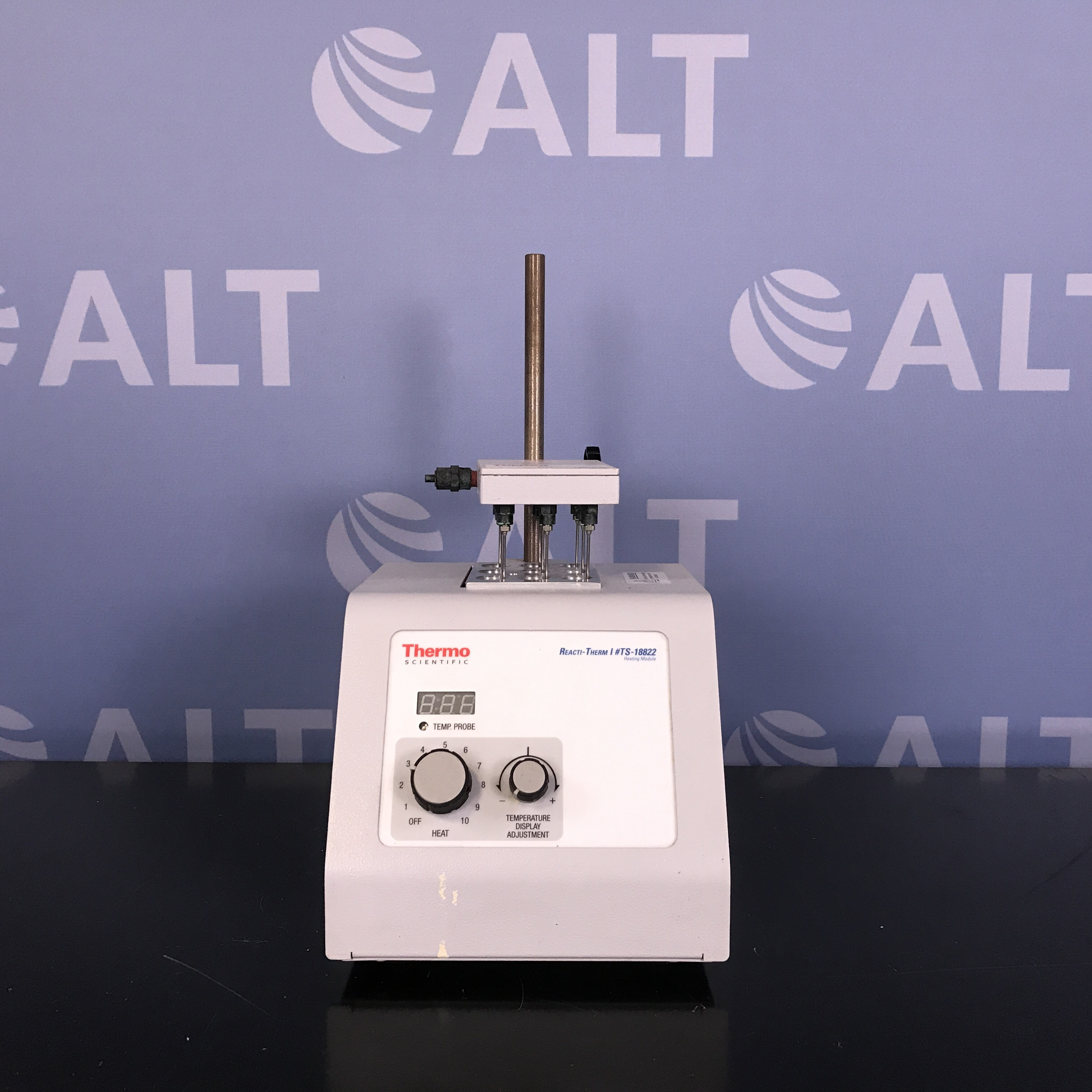 Thermo Scientific REACTI-THERM I #TS-18822 Heating Module Image
