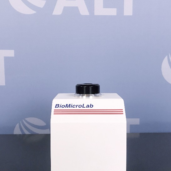 BioMicroLab SampleScan Plus Barcode Reader Image