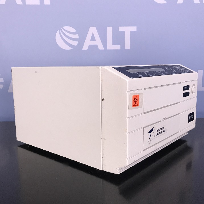 Dynatech MRX Microplate Reader Image