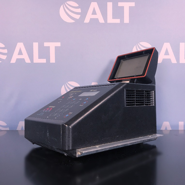 MJ Research PTC-200 Peltier Thermal Cycler Image