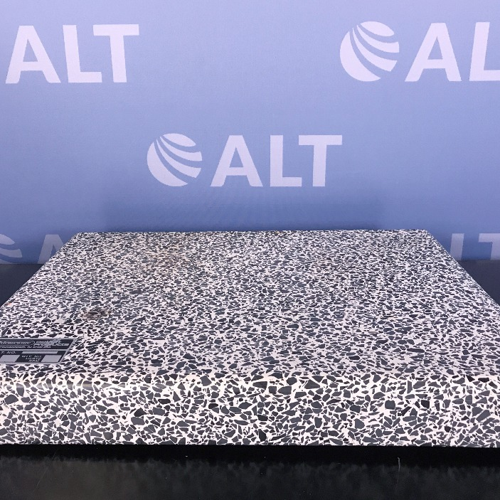 22 x 18 x 2 1/2 Composite Anti-Vibration Balance Block  Name