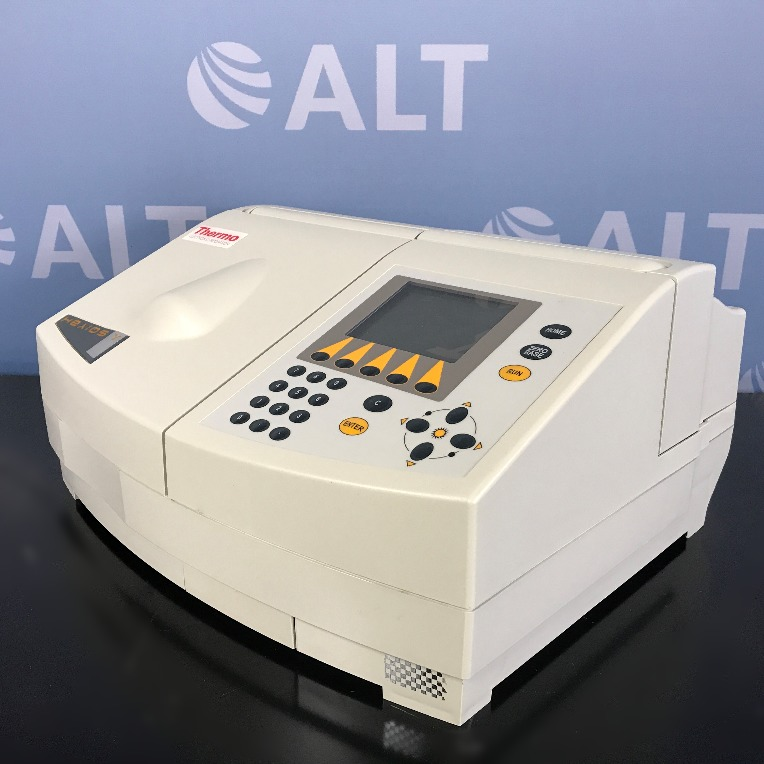 Thermo Electron Corporation Helios Gamma Spectrophotometer Model 9423 UVG 1202E Image