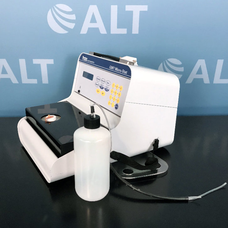 Analox GM7 MicroStat Analyzer Image