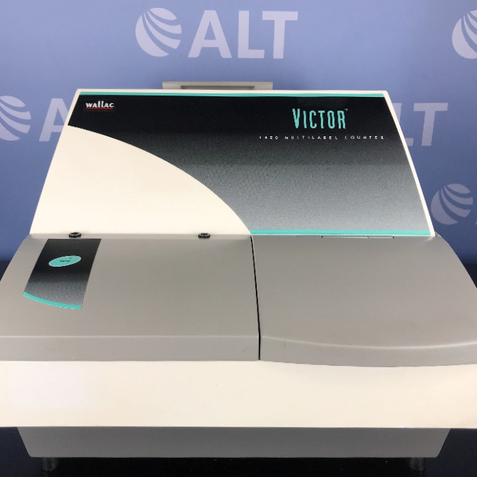 Victor Multi-label Counter Model 1420-002 Name