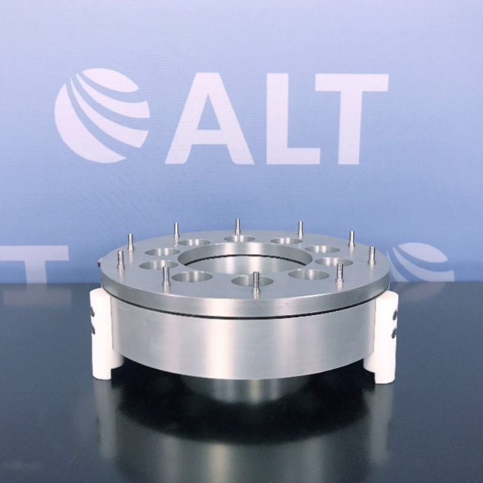 ATS10115 10 x 25mm Reflux/Inert Head Name