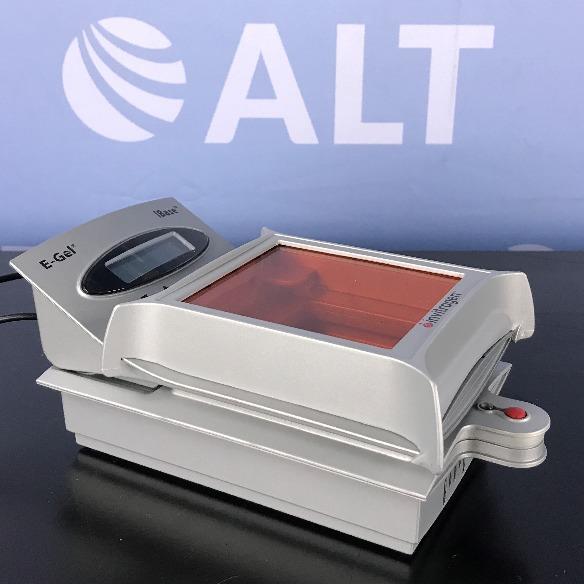 Invitrogen E-Gel Safe Imager 2.0 Blue Light Transilluminator Image