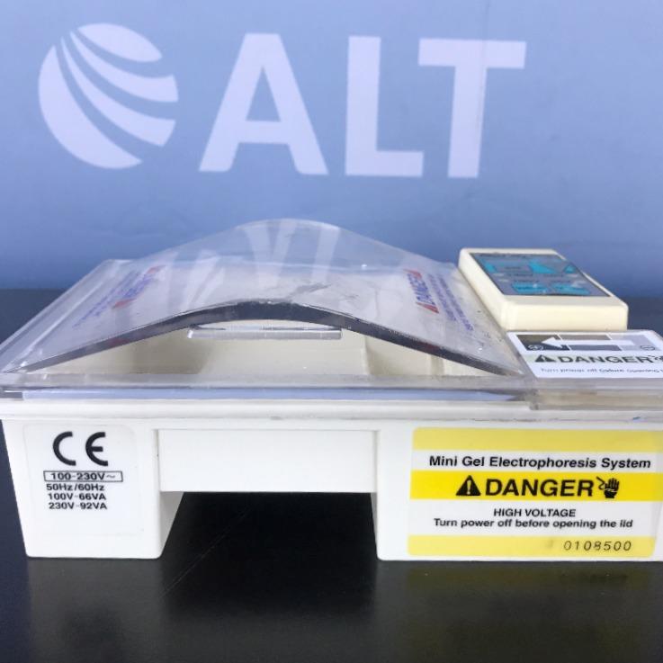 Labnet Gel XL Plus Electrophoresis System Image