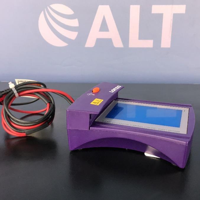 Lonza 57025 Flashgel Dock Electrophoresis System Image