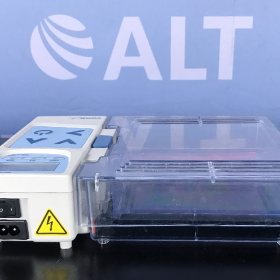 VWR Mini Gel II Complete Horizontal Electrophoresis System Image