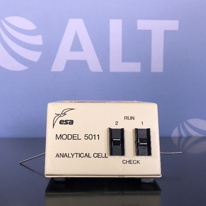ESA Model 5011 Analytical Cell  Image