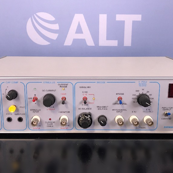 IE-210 Intracellular Electrometer Name