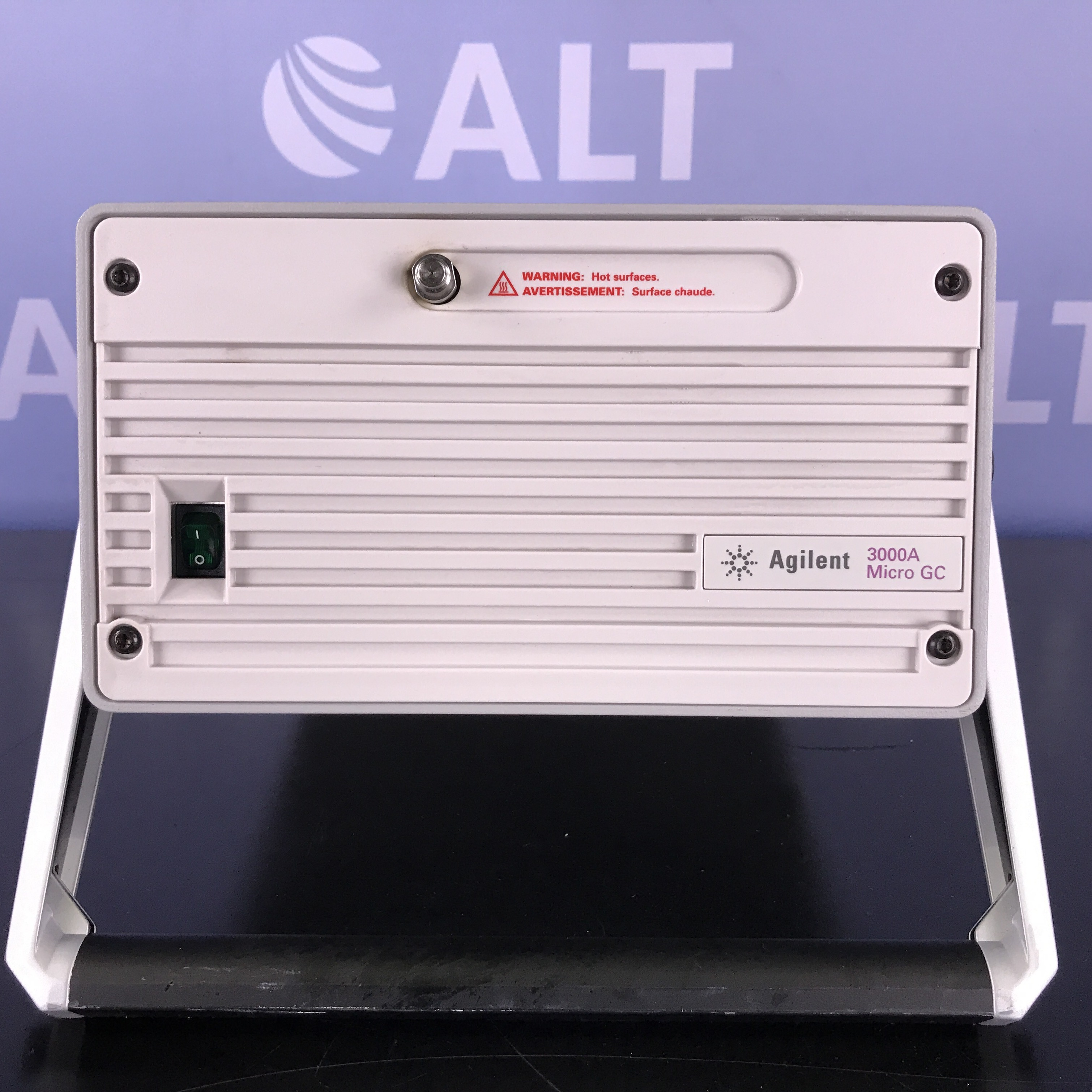 Agilent Technologies 3000A Micro GC (G2801A) Image
