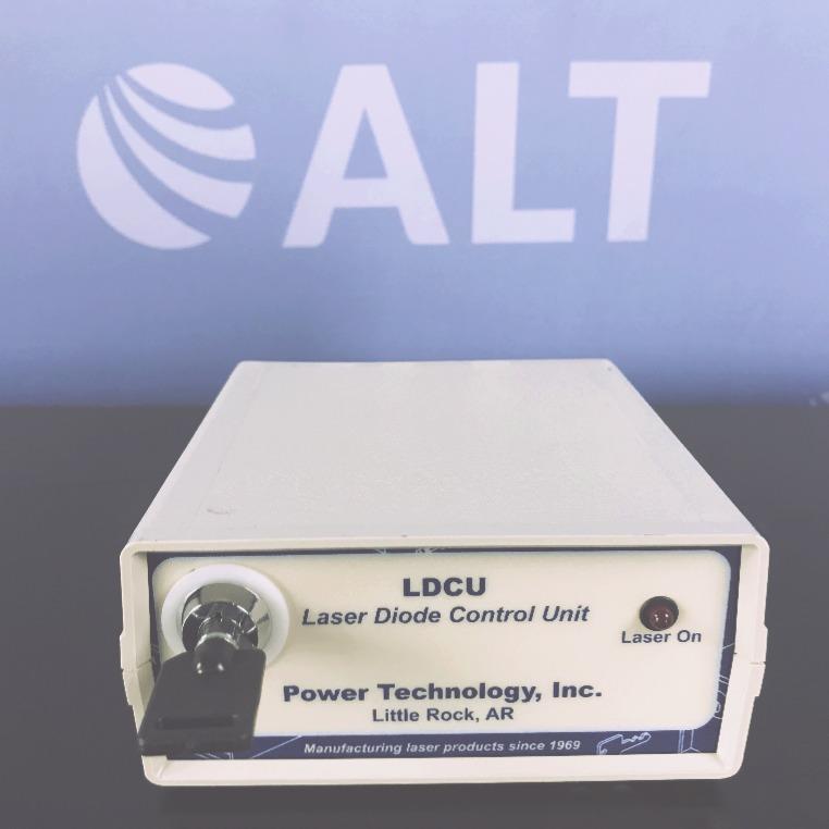 Laser Diode Control Unit (LDCU12) Name