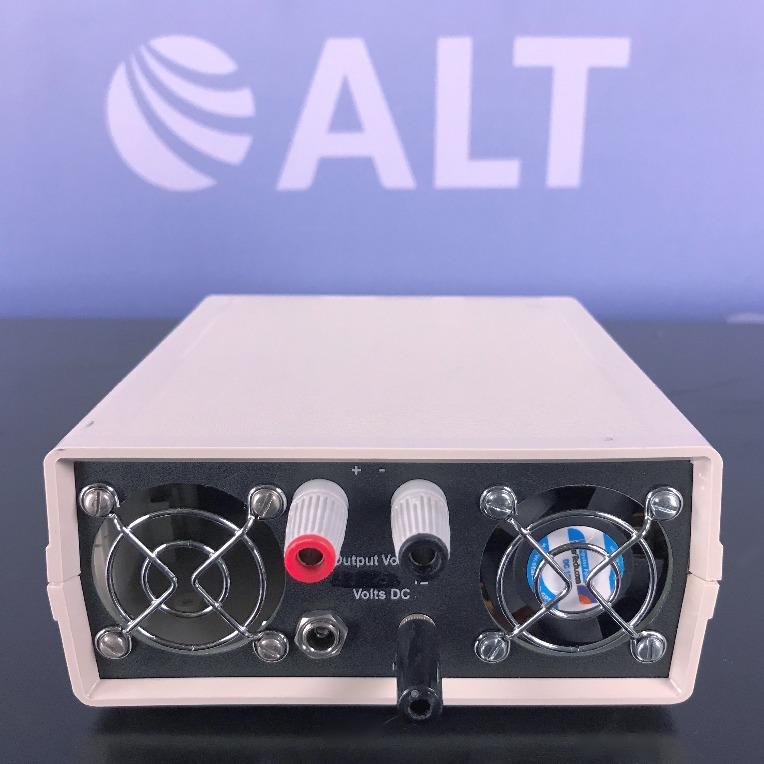 Power Technology Laser Diode Control Unit (LDCU12) Image