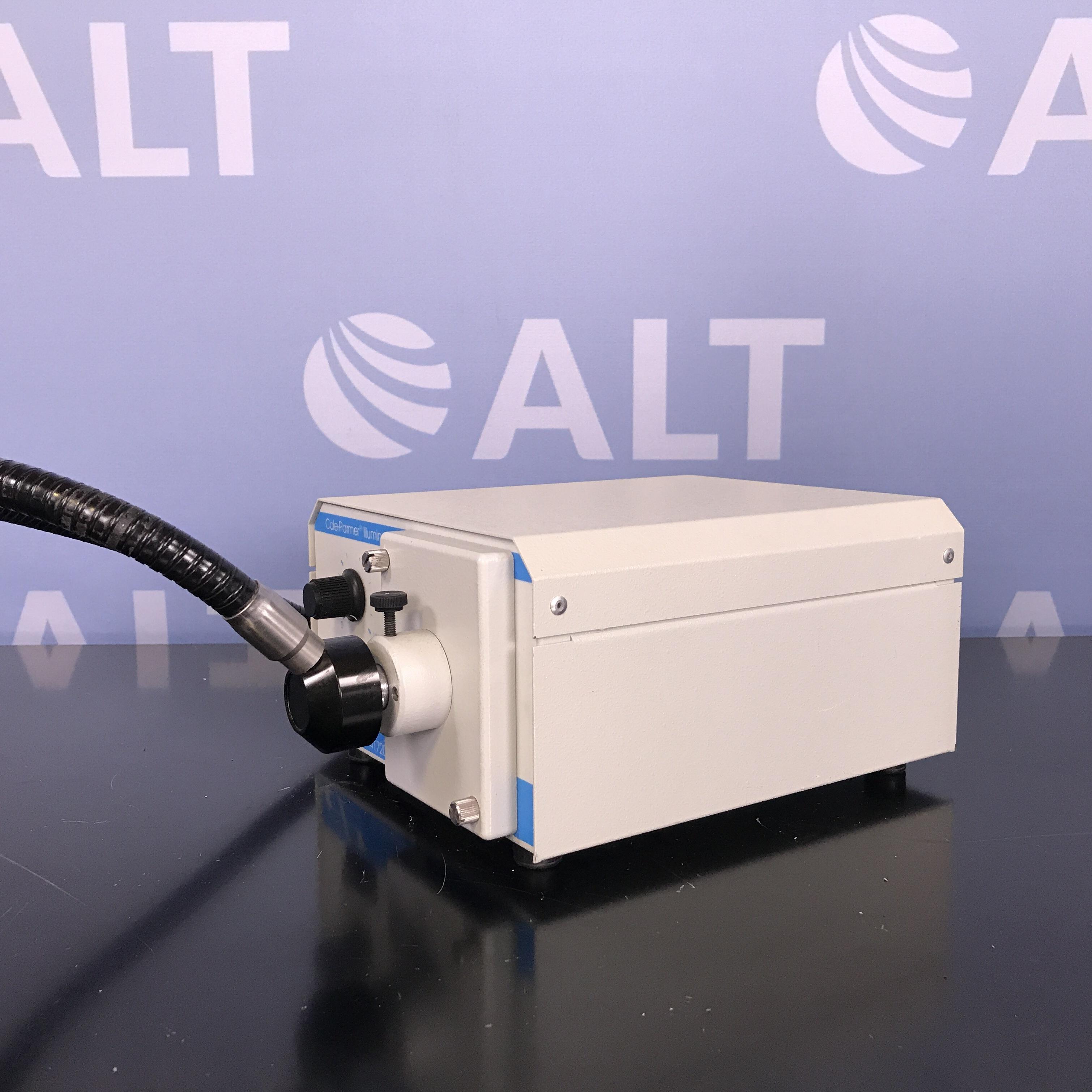 Cole-Parmer Model 41720-20 Fiber Optic Illuminator  Image