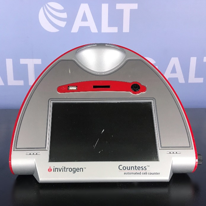 Invitrogen Countess Automated Cell Counter Image