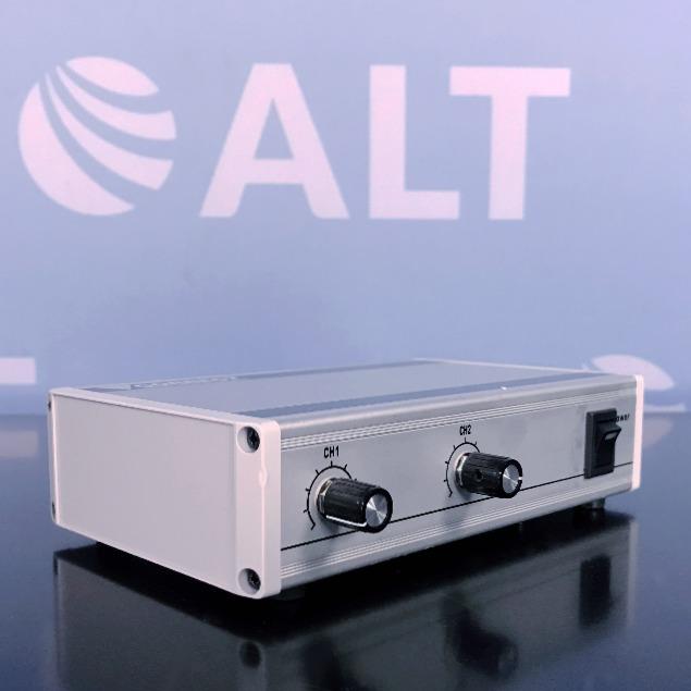 Correct Seiwa Optical SLDH Series LED Spot Illuminator Model SLDH-20W (White) Image