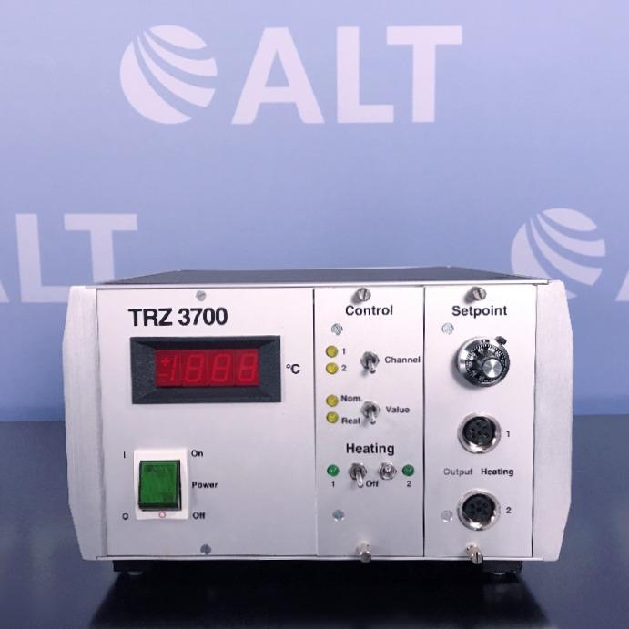 Carl Zeiss TRZ3700 Heat Controller Image