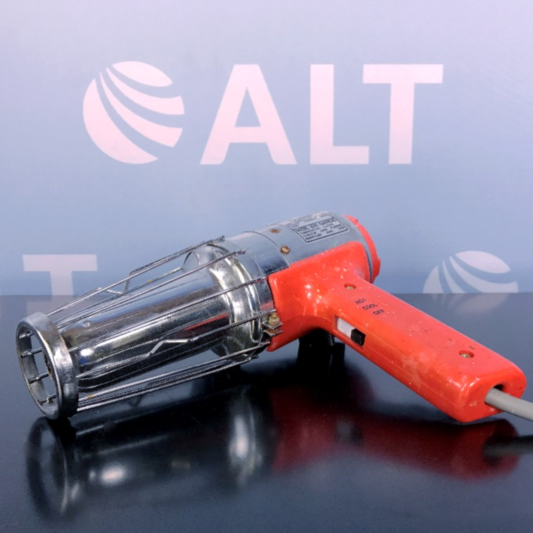 Hejet Heat Gun Model HJ300 Image