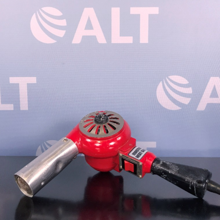 HG-301A Master Heat Gun  Name