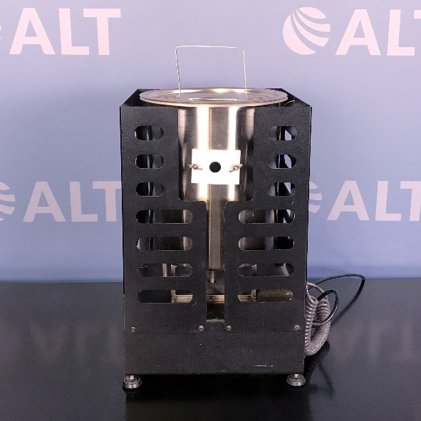 Aldrich Kugelrohr Short-Path Distillation Apparatus Model Z24, 860-6 with Air Bath Oven Image