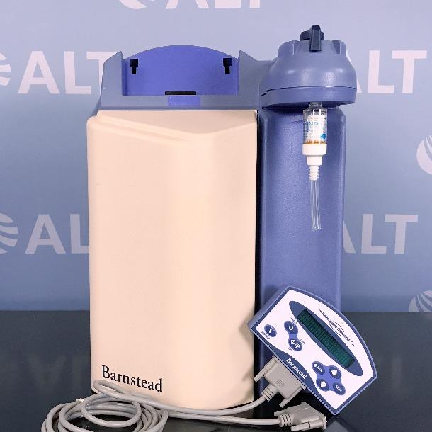 Nanopure Diamond Water Purification System D11901 Name