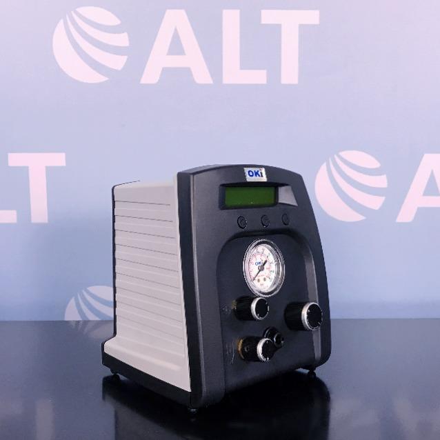 OKI DX-250 Fluid Dispenser, Controller, Digital, Programmable Image