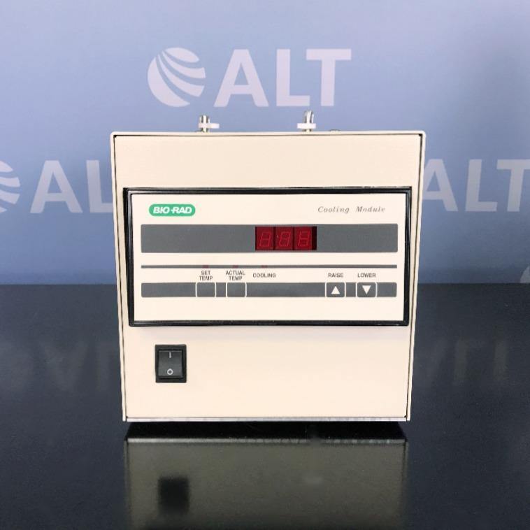 Bio-Rad Cooling Module Image