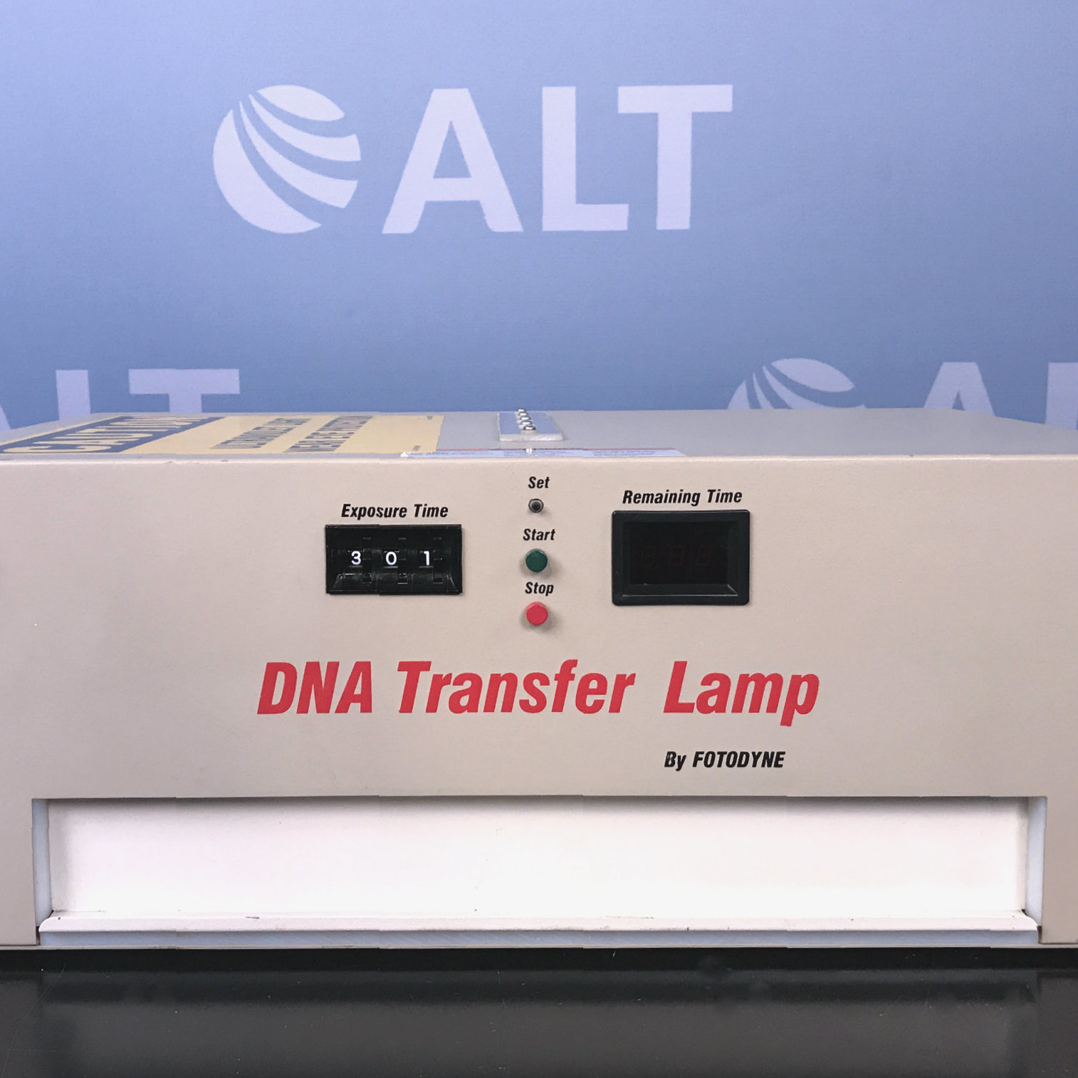 Fotodyne DNA Transfer Lamp Image