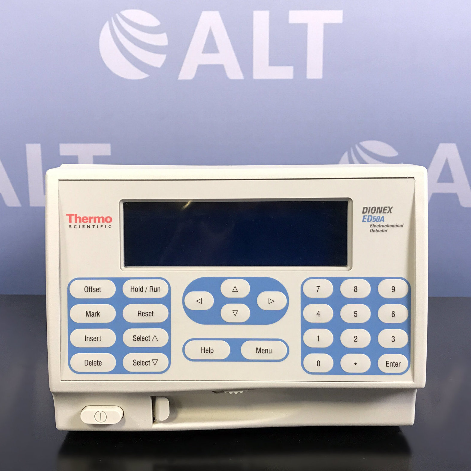 Thermo Scientific Dionex ED50A Electrochemical Detector Image