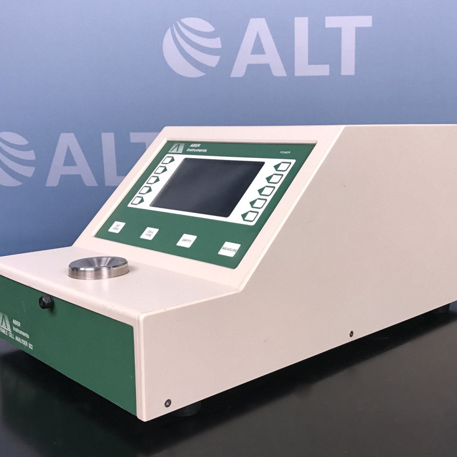 ABER Instruments VIABLE Cell Analyser 822 Image