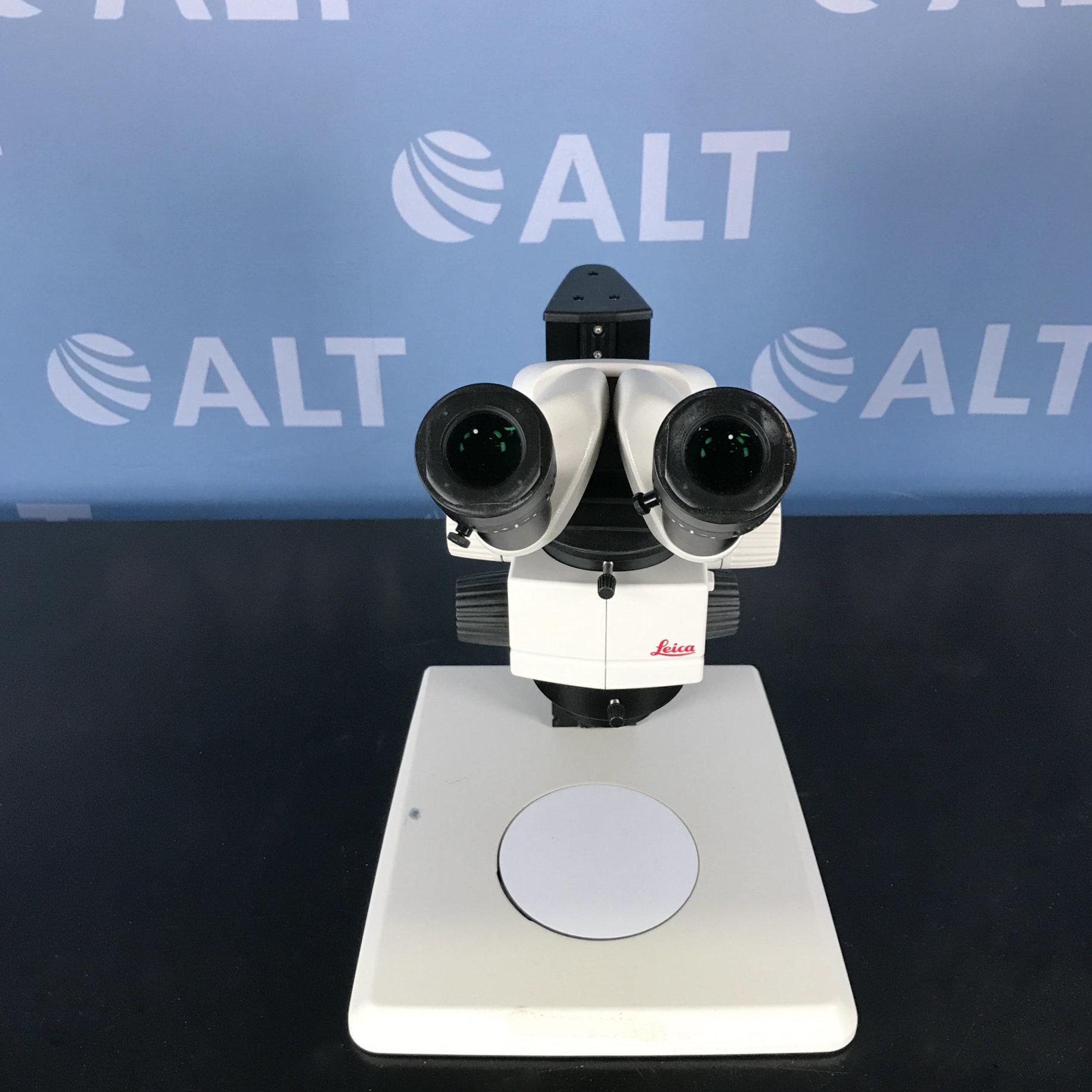 Leica M60 Stereo Microscope Image