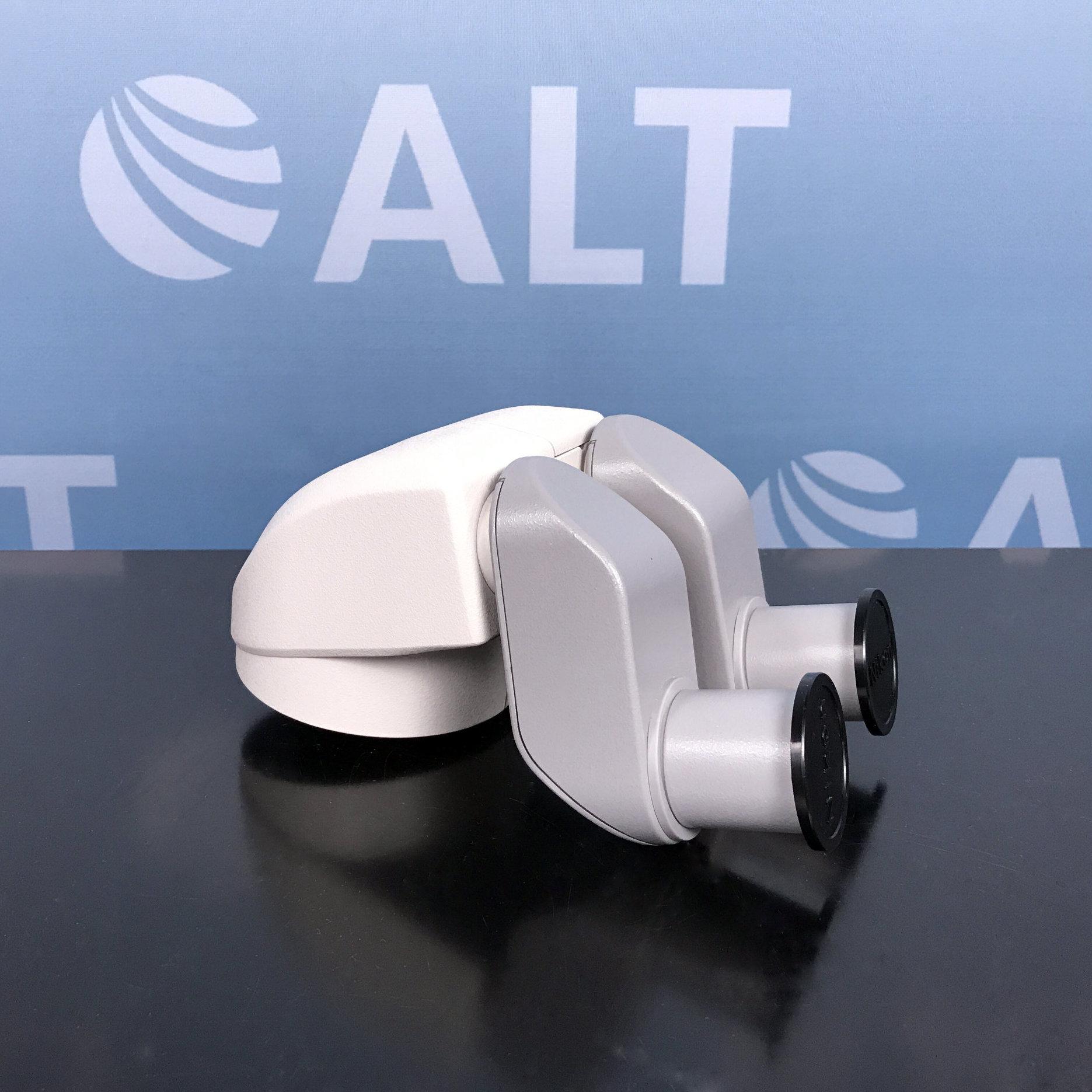 Nikon P-BTL Low Level Binocular Eyepiece Tube Image