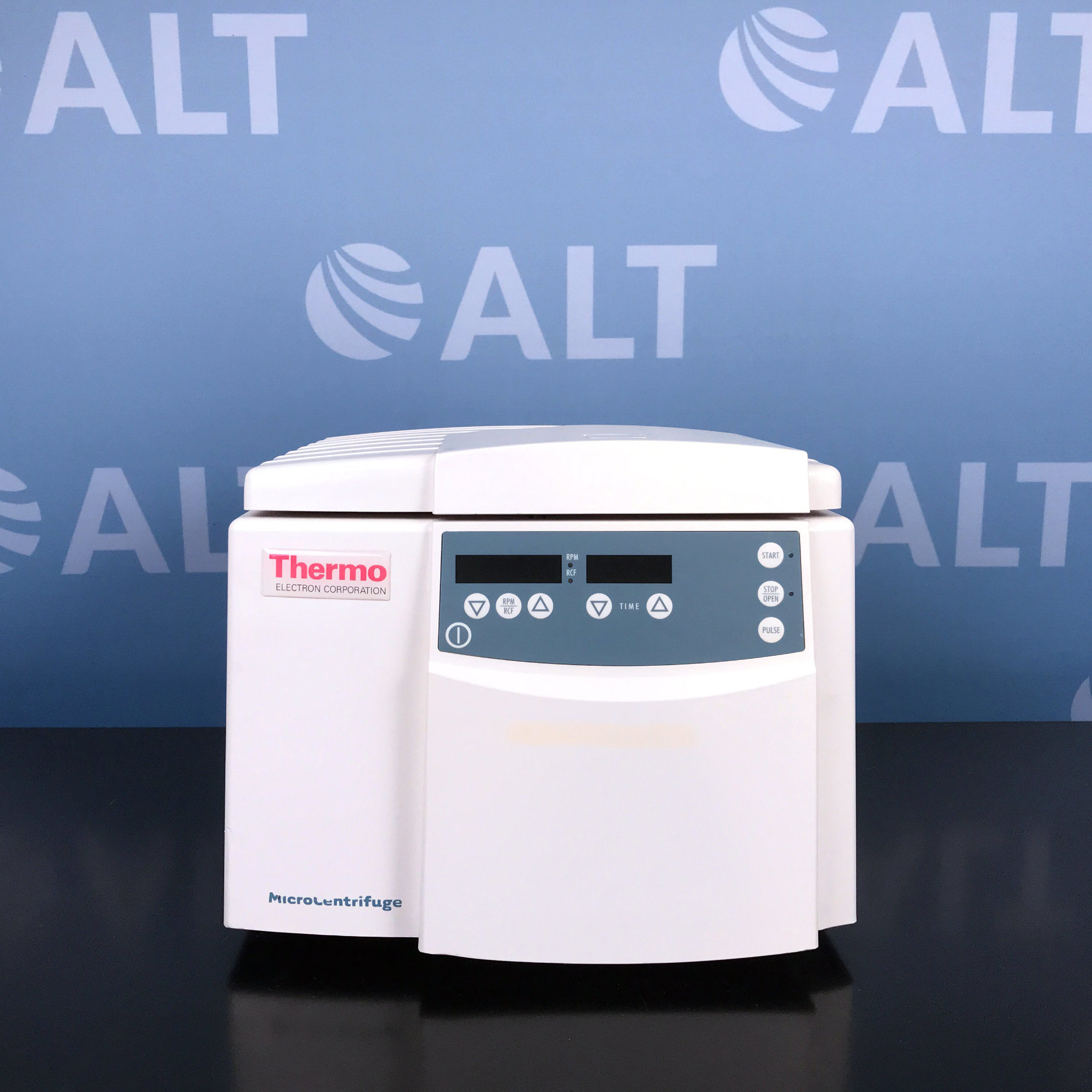 Thermo Electron Corporation Model 5519 Microcentrifuge Image