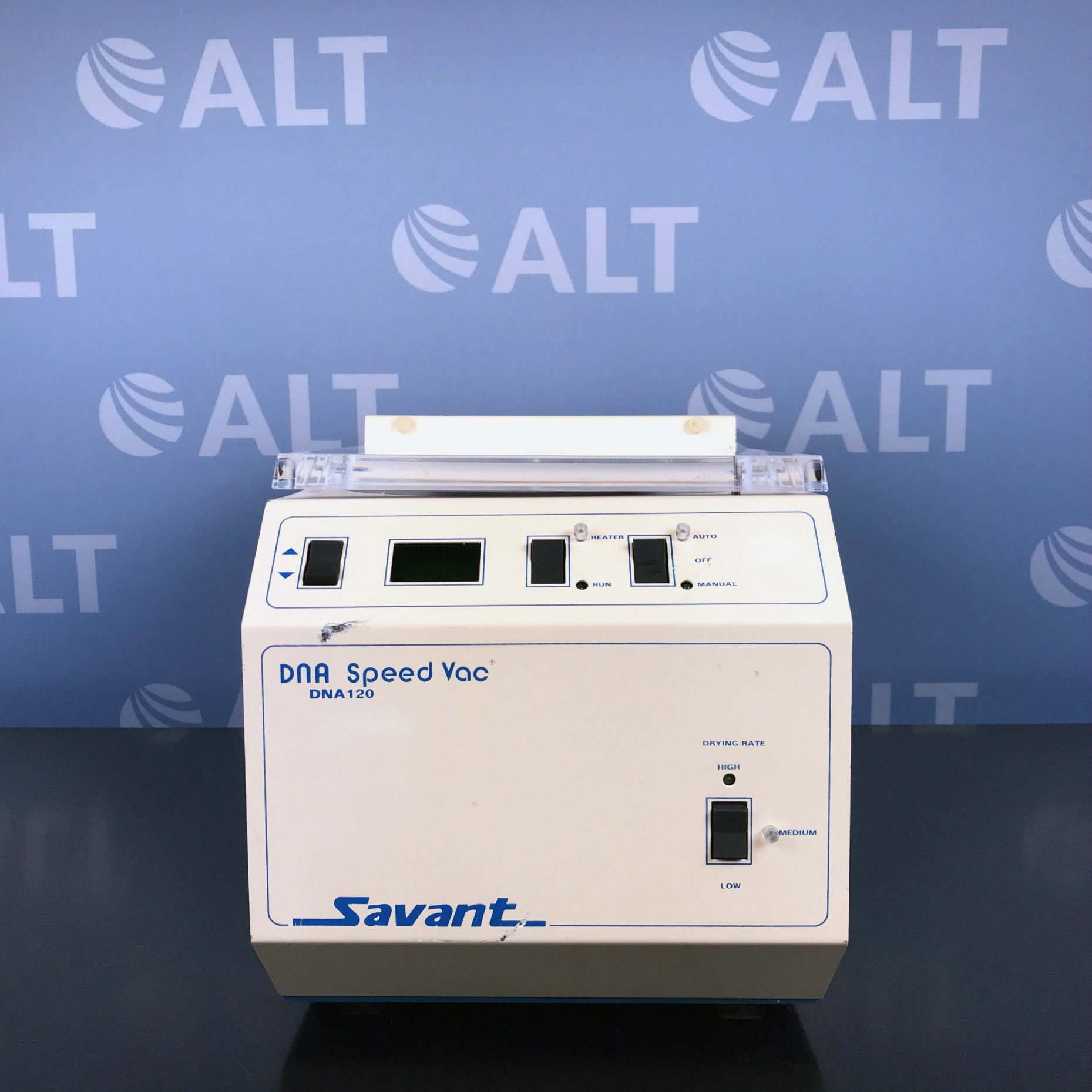 Savant DNA 120 Speed Vac Centrifuge Model DNA120-120 Image