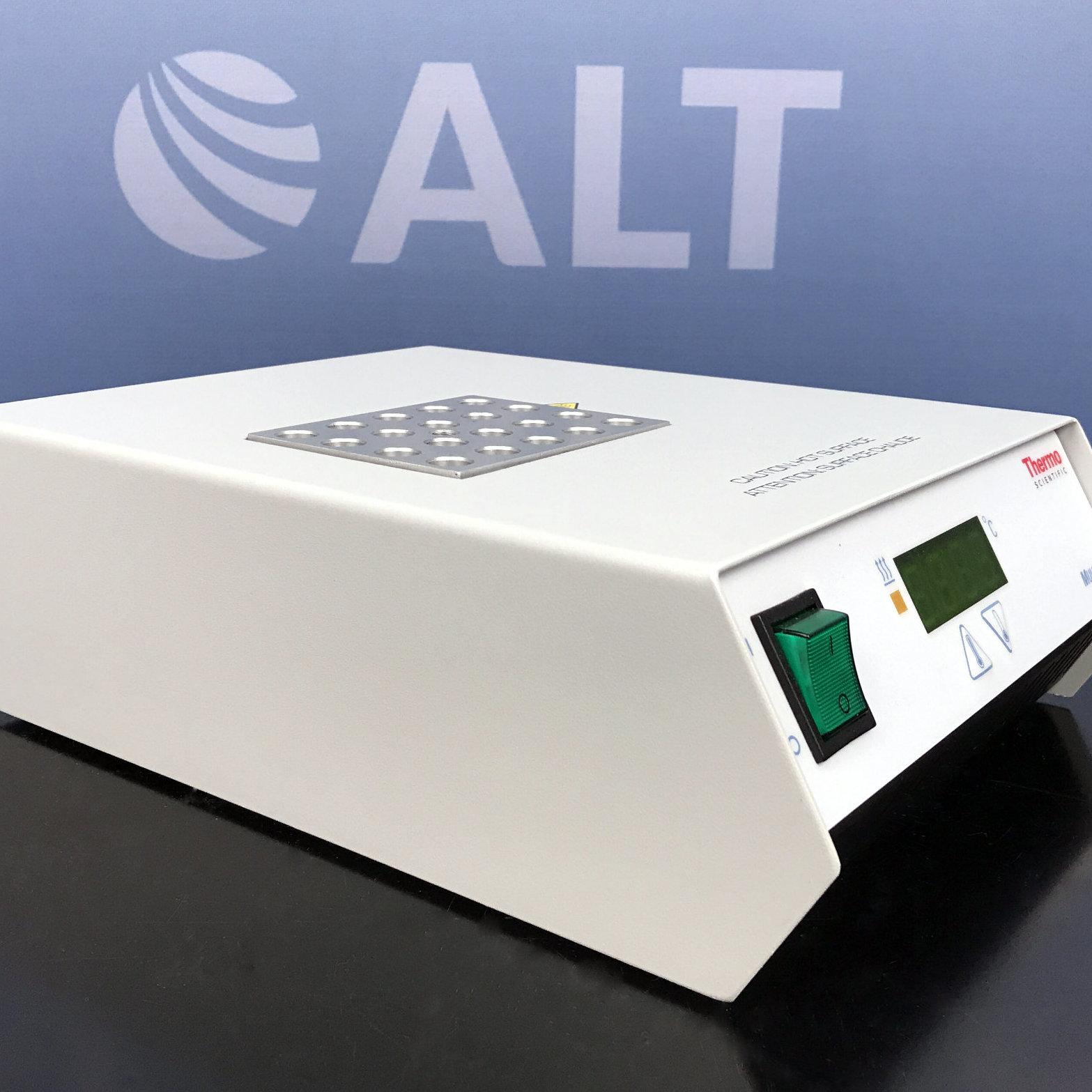 Thermo Scientific 2000 Multi-Blok Heater Image
