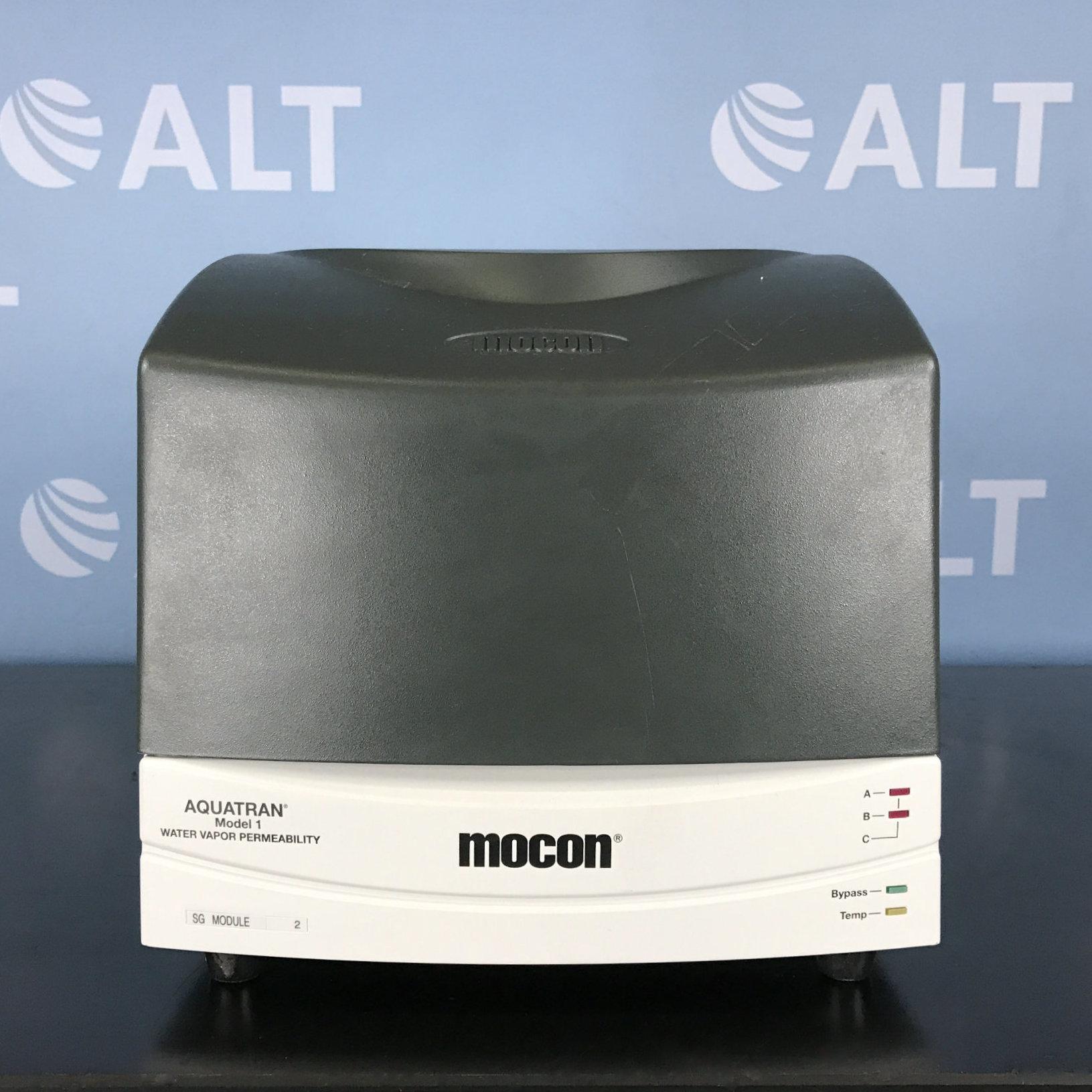 Mocon Aquatran Model 1 Image