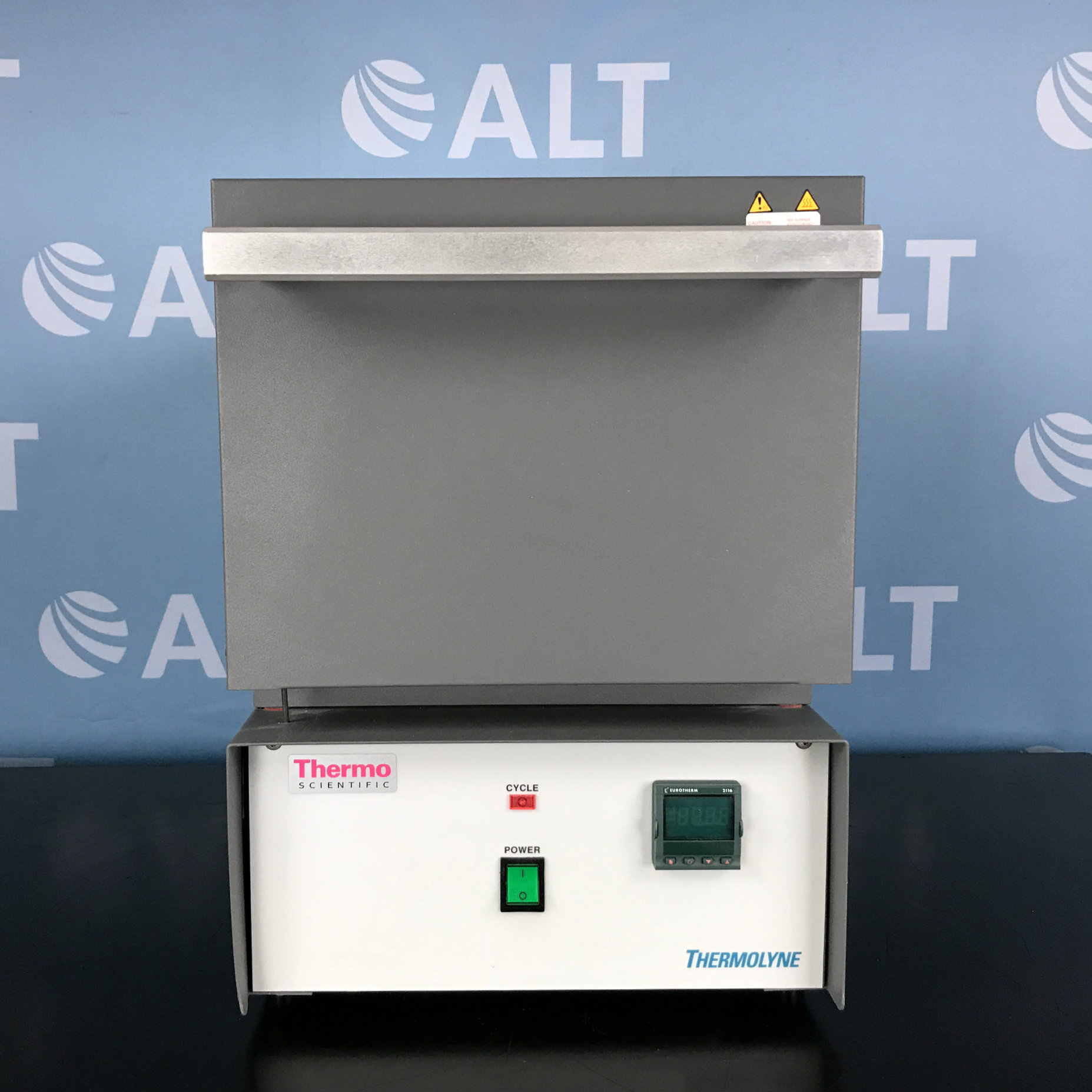 Thermolyne F48028 Benchtop Muffle Furnace Image