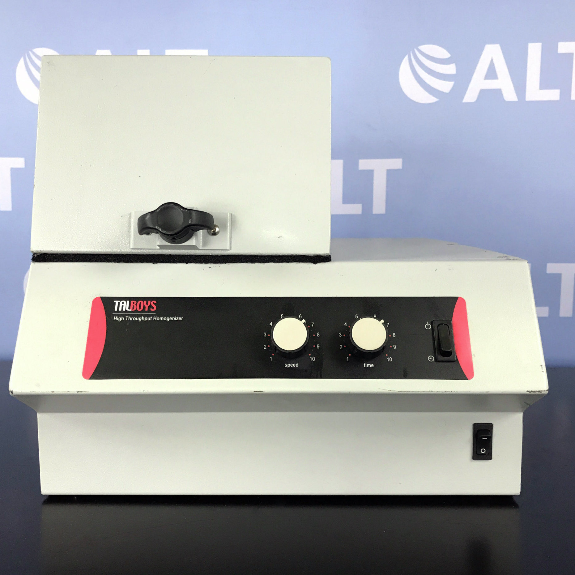 Talboys High Throughput Homogenizer Image