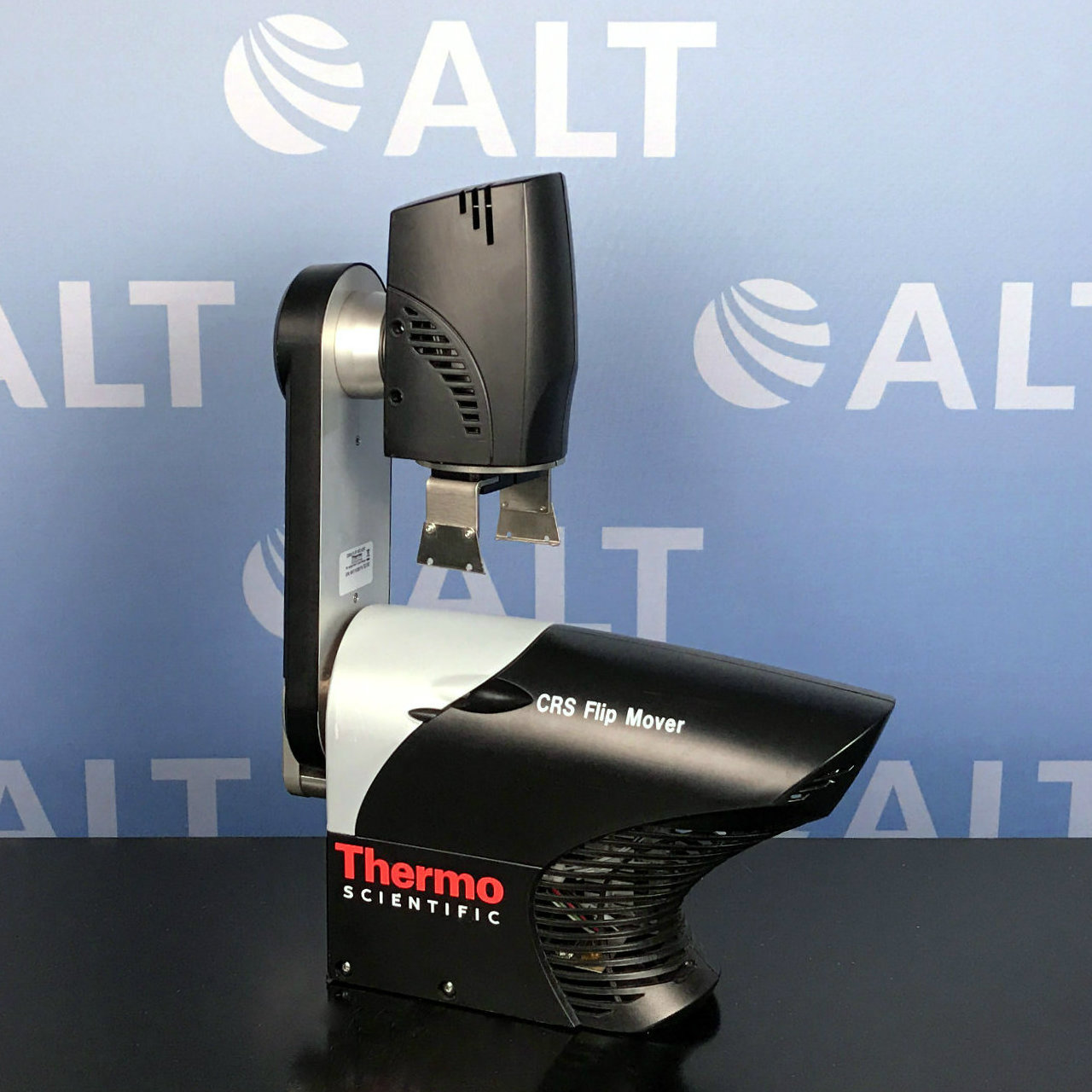 Thermo Scientific CRS Flip Mover Image